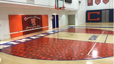 Advertise, Inform, and Point the Way with Vinyl Floor Graphics | Image360