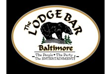 Lodge Bar signage